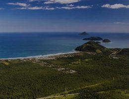 Instituto Conservação Costeira - APA Baleia Sahy